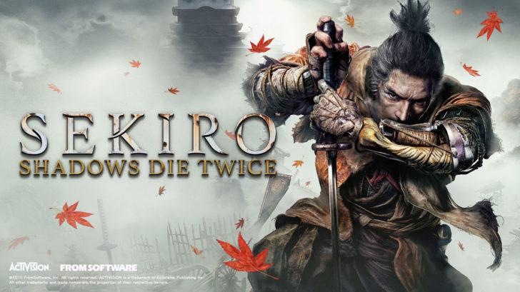 SEKIROは本物の死にゲー