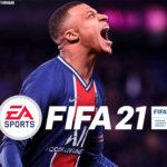 FIFA2021は面白い